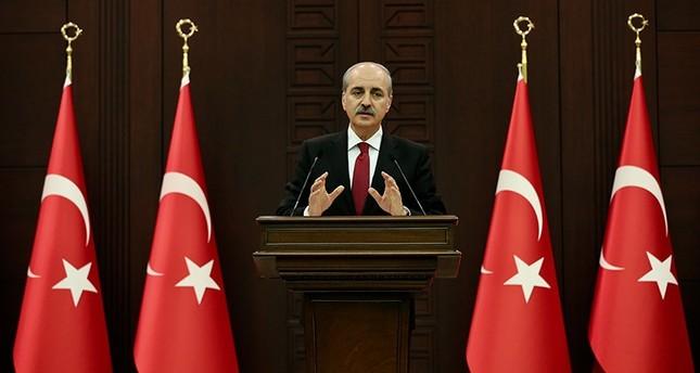 تركيا تحذر من سيطرة عناصر غير عربية على الرقة