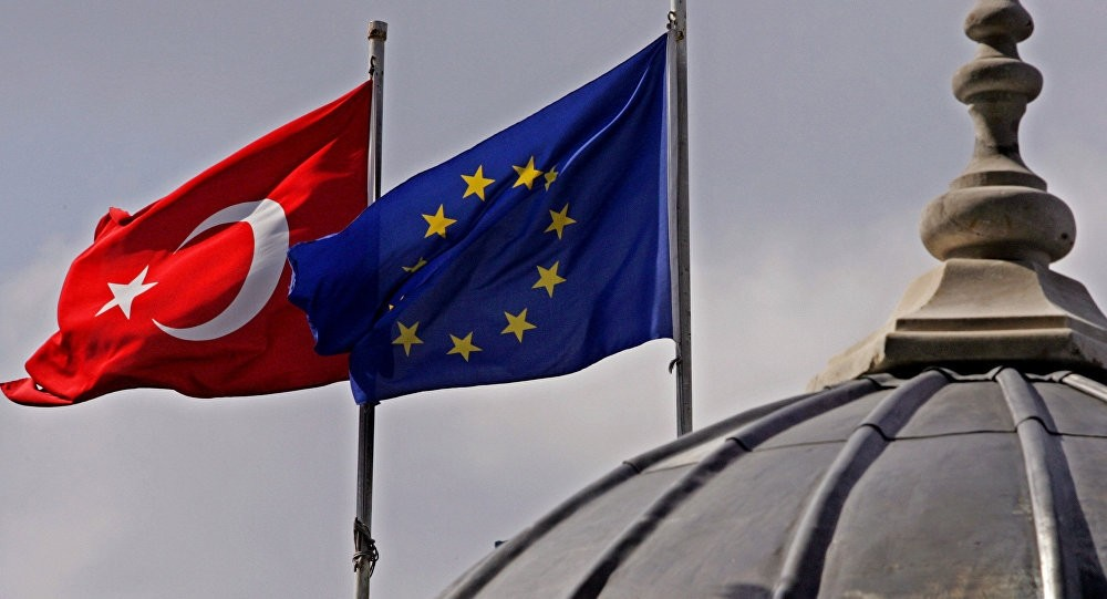 According to news reports in Germany, a possible EU-Turkey summit is expected to be held in March prior to the end of Bulgaria's six-month term presidency of the council of the EU.