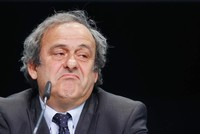 FIFA to take legal action to recover Platini 'payments': document