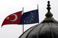 Solution to prevent radicalism in Europe: Support Turks' moderate interpretation of Islam