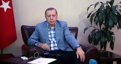 أردوغان: آمل أن تحمل استقالة الرئيس الكازاخستاني الخير لشعبه وبلده