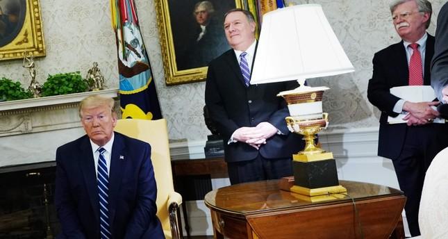 ترامب: لا حاجة إلى وجودنا في الخليج بعدما أصبحنا أكبر منتج للطاقة بالعالم