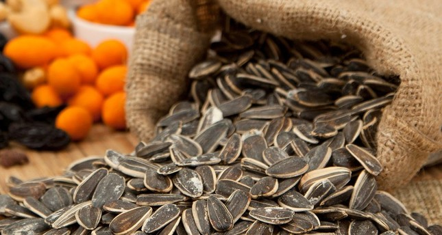 Sunflower seeds: Turks spend TL 1.2B annually on their favorite snack