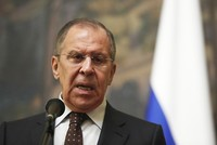 Russia summons British ambassador as Lavrov dismisses involvement in poisoning of ex-spy