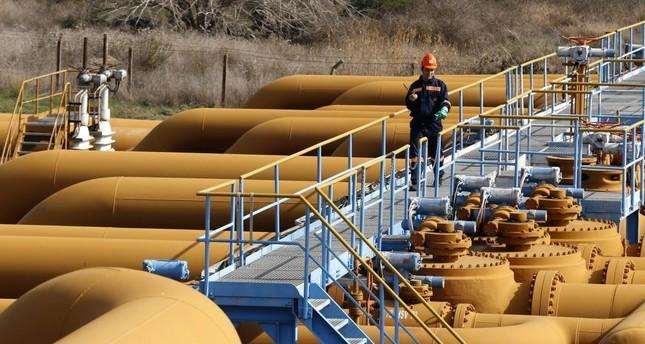 Turkey's BOTAŞ, Qatargas sign liquefied natural gas deal