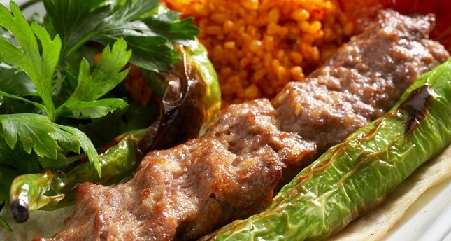 Adana kebab, one to add to foodie travelers' bucket list