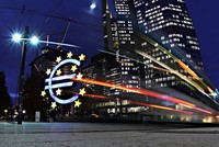 EU, eurozone unemployment fall to decade low levels, inflation slightly above ECB target