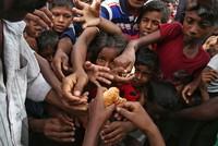 Crisis in Myanmar must end before deepening further, Erdoğan tells UN chief Guterres