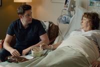 Actor-director Krasinski mines tears, laughs in 'The Hollars'