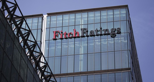 Fitch affirms Turkey's rating at 'BBB-'; revises outlook to negative