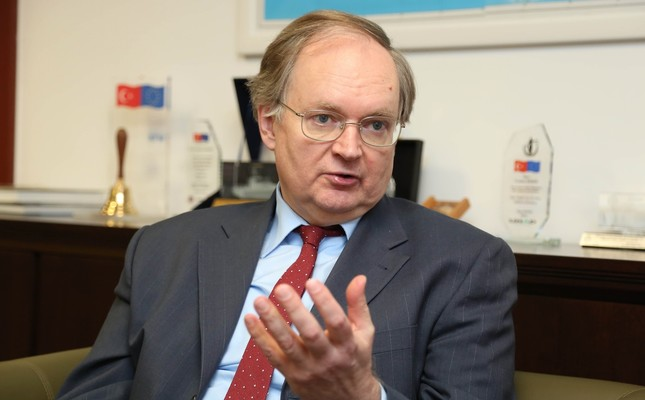 In addition to education and socio-economic support, the EU's Christian Berger said some steps will be taken in health care, announcing that the construction of two state hospitals has already been agreed upon.