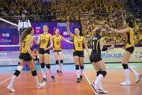Vakıfbankbecomes women's world volleyball champion
