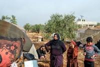 'Al-Baghdadi concealed himself as fabric merchant'
