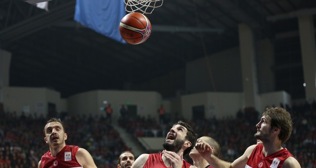 Turkey beats Latvia in 2019 basketball World Cup qualifier ...