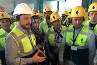 Turkey's new-generation thermal power plants to maximize efficiency, minimize environmental impact