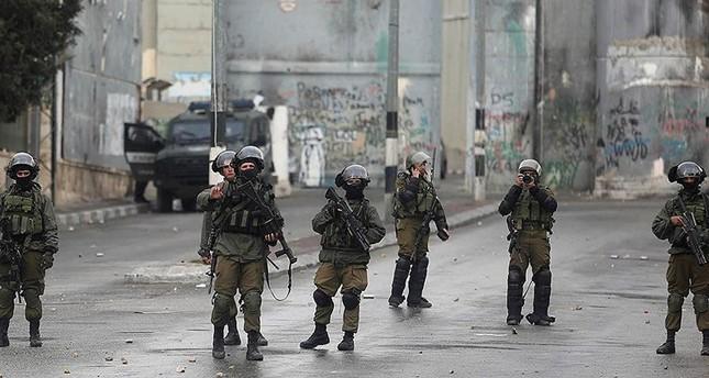 مقتل فلسطيني برصاص الجيش الإسرائيلي في رام الله