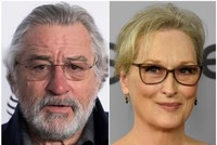 Weinstein Co. deal covers pay back for unsecured creditors like De Niro, Streep