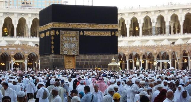 وفاة 54 حاجاً من أصل 730 ألفا وصلوا المملكة السعودية