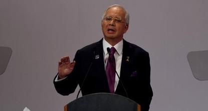الشرطة الماليزية تدهم منزل رئيس الوزراء السابق