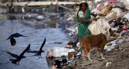 Состояние 26 богатейших людей мира равно общему состоянию 50% беднейших