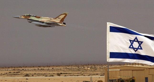 نظام الأسد يقر بالقصف الإسرائيلي على أراضيه.. ويدعي إسقاط مقاتلة إسرائيلية