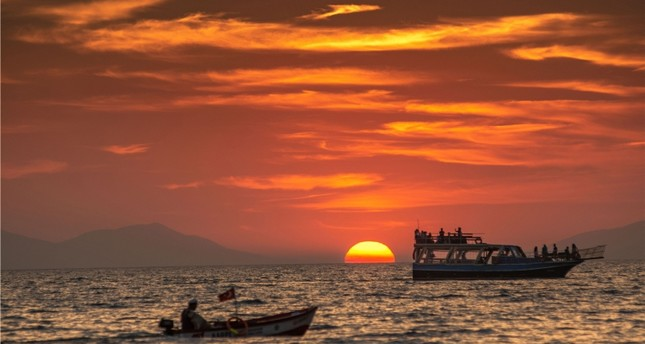 مدينة بورصا غربي تركيا تستعد لاحتضان مهرجان تساوي الليل والنهار