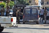 الجيش اللبناني ينعي 4 من جنوده في عملية ضد خلية إرهابية