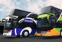 German FlixBus moves to acquire prominent Turkish bus company Kamil Koç