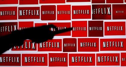 Netflix surpasses Disney in market value for 1st time