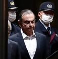 Turkey says two foreigners involved in Ghosn's Istanbul transit
