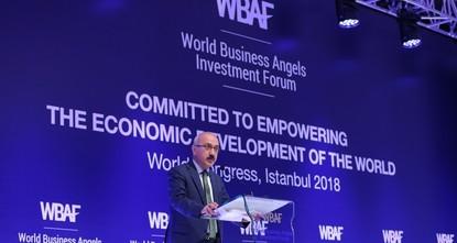 المستثمرون الملائكة يعقدون منتدى عالمياً في إسطنبول