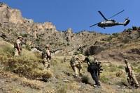 24 PKK-Terroristen bei Luftschlägen getroffen