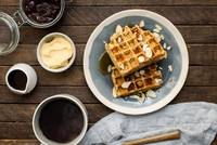Organized by the International Taste & Quality Institute (iTQi) in Brussels, Belgium, where the famous waffle originated, the 13th Waffle Competition was held with the participation of 2,000...