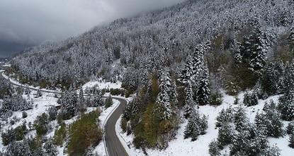 Küre Mountains: A hidden gem for a novel camping experience