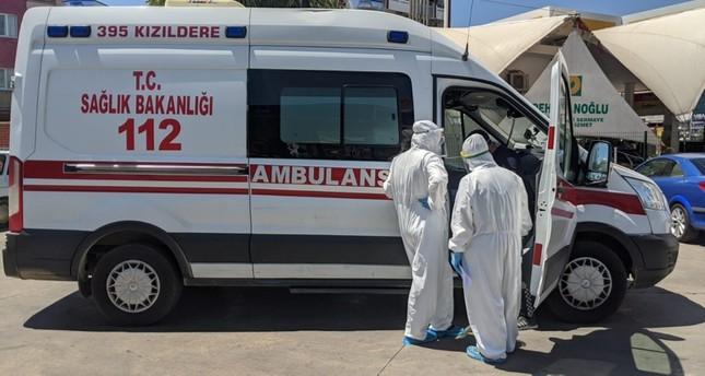 وزير الصحة: تركيا تشهد تراجعاً في تحول الإصابات بكورونا إلى التهاب رئوي