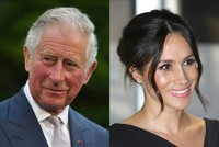 Prince Charles to walk Meghan Markle down aisle at British royal wedding