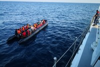 Fight against illegal migration stops over 795,000 since 2016