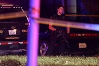 Bei einer Schießerei auf einer Football-Party im US-Bundesstaat Texas sind mindestens acht Menschen getötet worden.  Der Täter drang offenbar - nach einem Streit mit einem der Partygäste -...