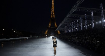 pEighty-three shows on the calendar, talent coming in from over 20 countries and jet-setting celebrities flocking into the French capital can only mean one thing: It's time for Paris Fashion Week...
