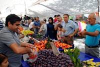 صادرات تركيا من الفواكه تصل 50 دولة حول العالم
