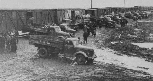 Turkey marks 74 years since Ahıska Turks' deportation