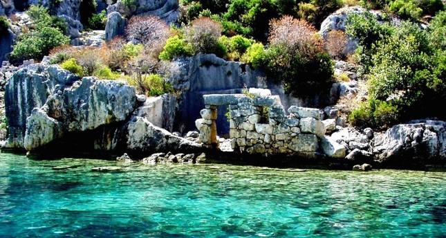 Blue voyages along Turkish coasts make your travel smart
