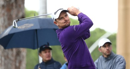 Rose primed to defend title in Indonesia