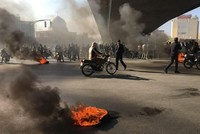 Over 100 killed in Iran protests, Amnesty International says