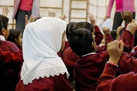 Austria prepares to ban headscarves, but not kippas in primary schools