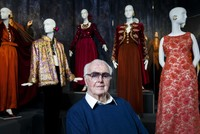 French fashion designer Hubert de Givenchy dies aged 91