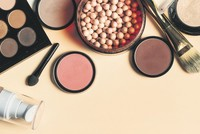 Bronze glow: Summertime makeup essentials