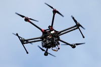 First emerging as military technology and later becoming easily accessible consumer electronics, unmanned aerial vehicles (UAV), commonly referred to as drones, pose a threat to global security by...