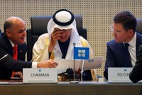 Surprise Saudi decision signals Russian win in new OPEC deal
