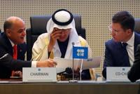 Surprise Saudi decision signals Russian win in new OPEC deal